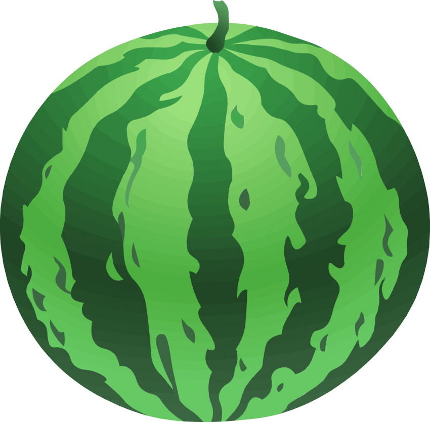 Png free images toppng. Watermelon clipart transparent background