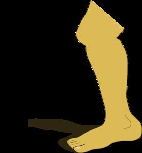 Leg clipart. Clip art at clker