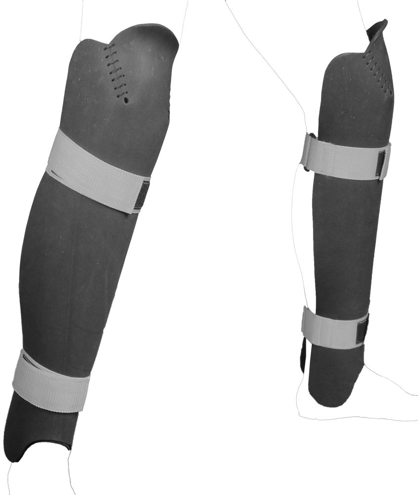 Legs clipart pair leg. Guards neyman fencing special