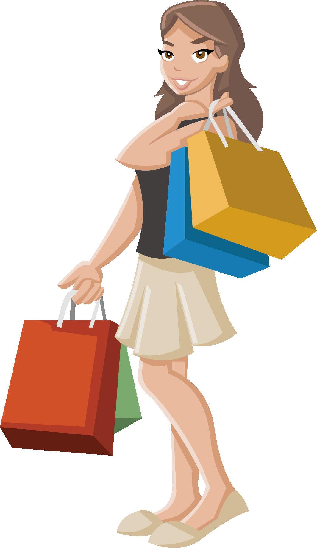 Mall clipart personal shopper. Cartoon stick figure drawing