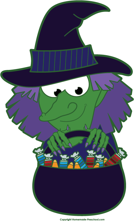 Witch clipart wicked witch. Free