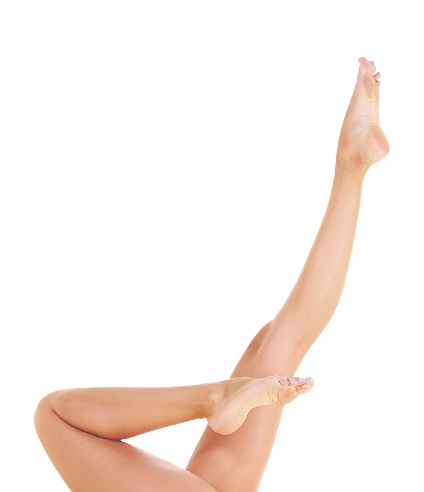 Women legs PNG image