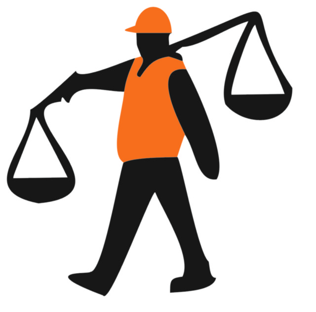 Haryana reforms racolb . Legal clipart labour law