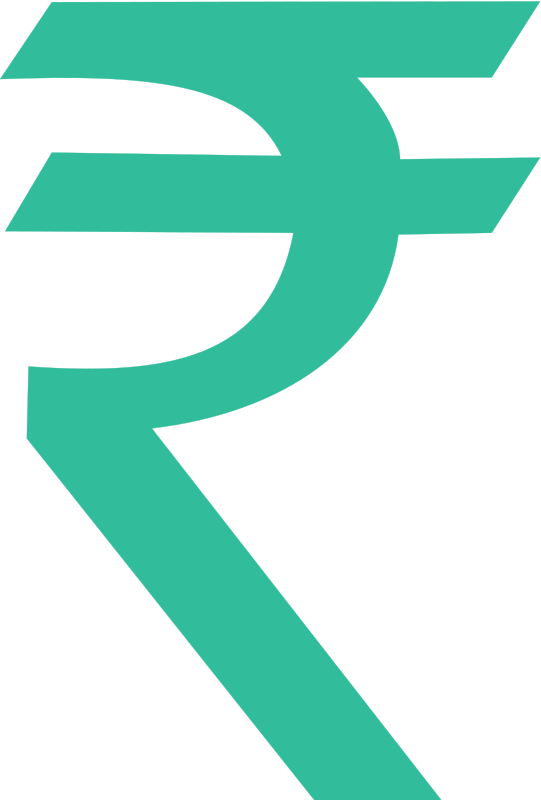 Why choose law as. R clipart coin 1 rupee indian