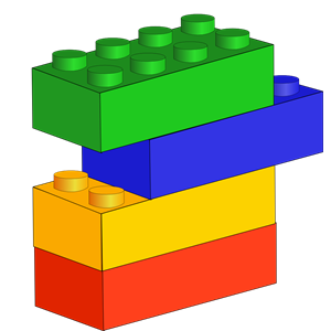 Lego clipart. Cliparts of free download