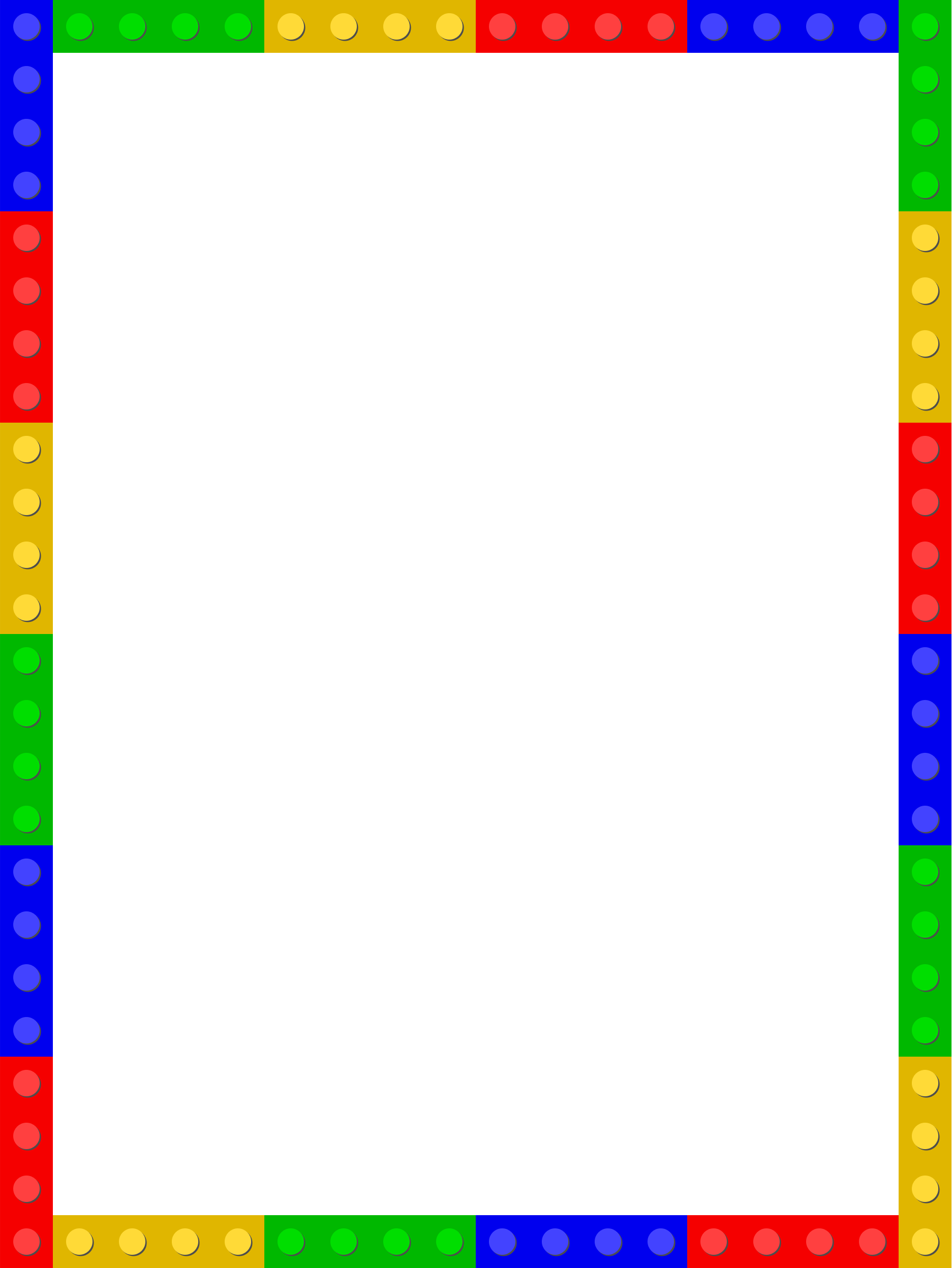 Images of lego clip. Legos clipart frame