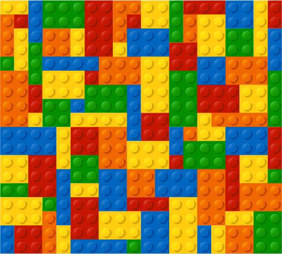 Free lego cliparts borders. Legos clipart border