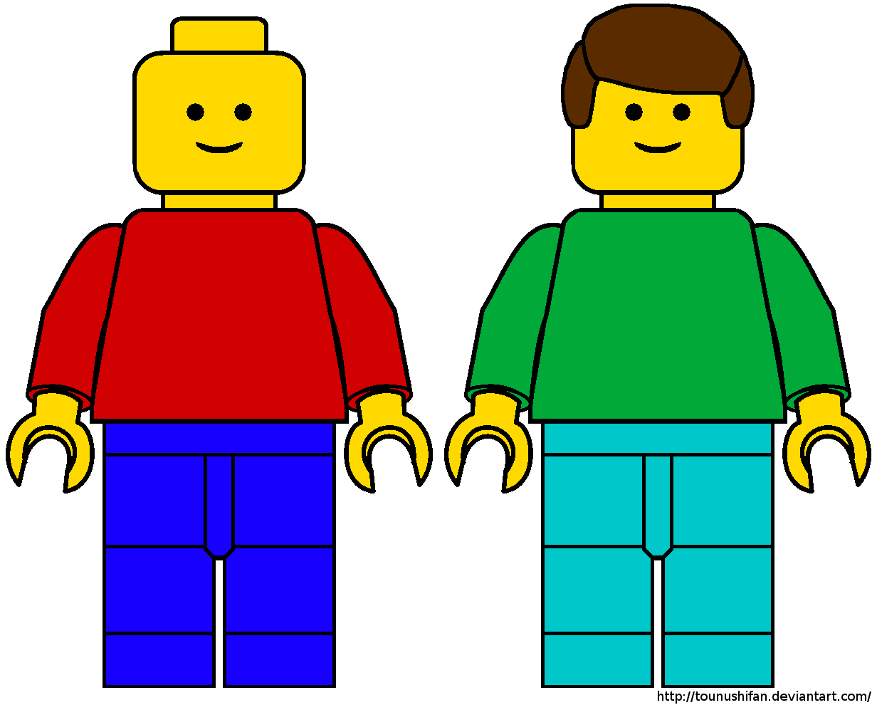 Guy projects to try. Legos clipart person lego