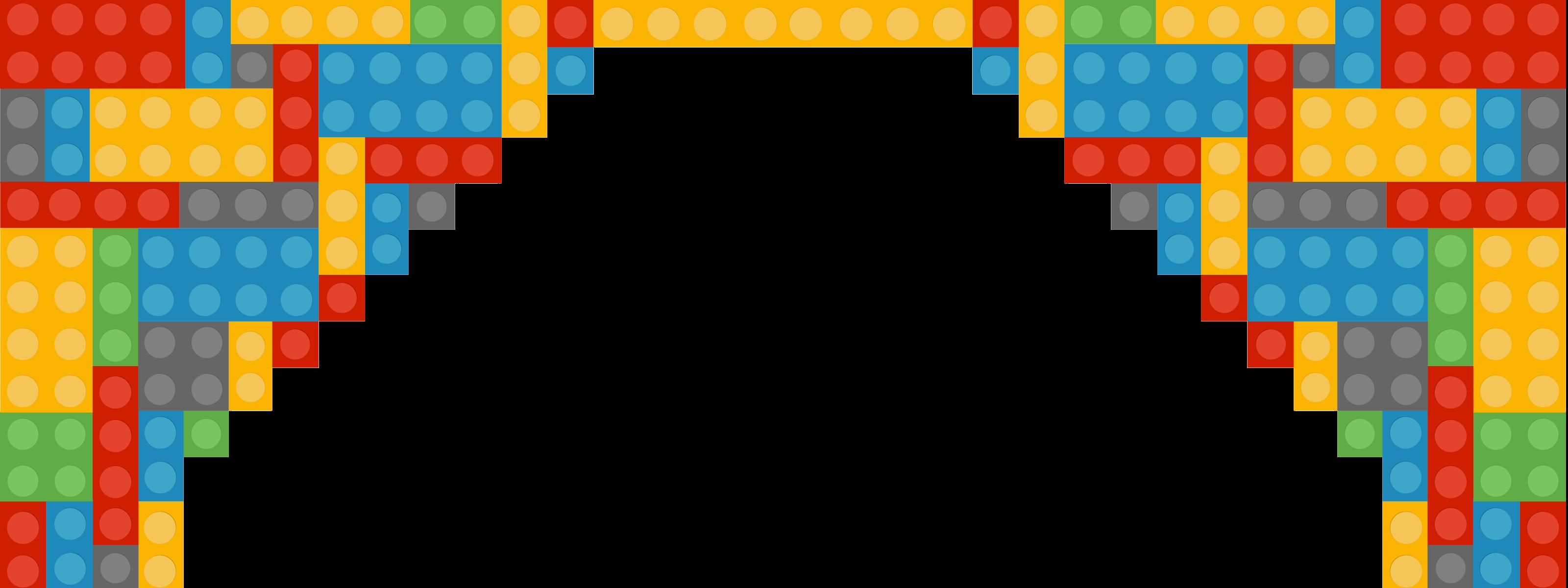 Images of lego border. Legos clipart frame