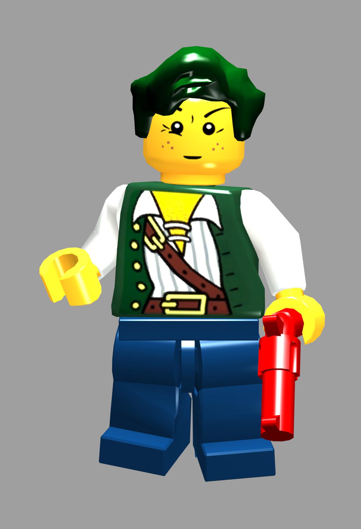Legos clipart play. Image rioforce lego render