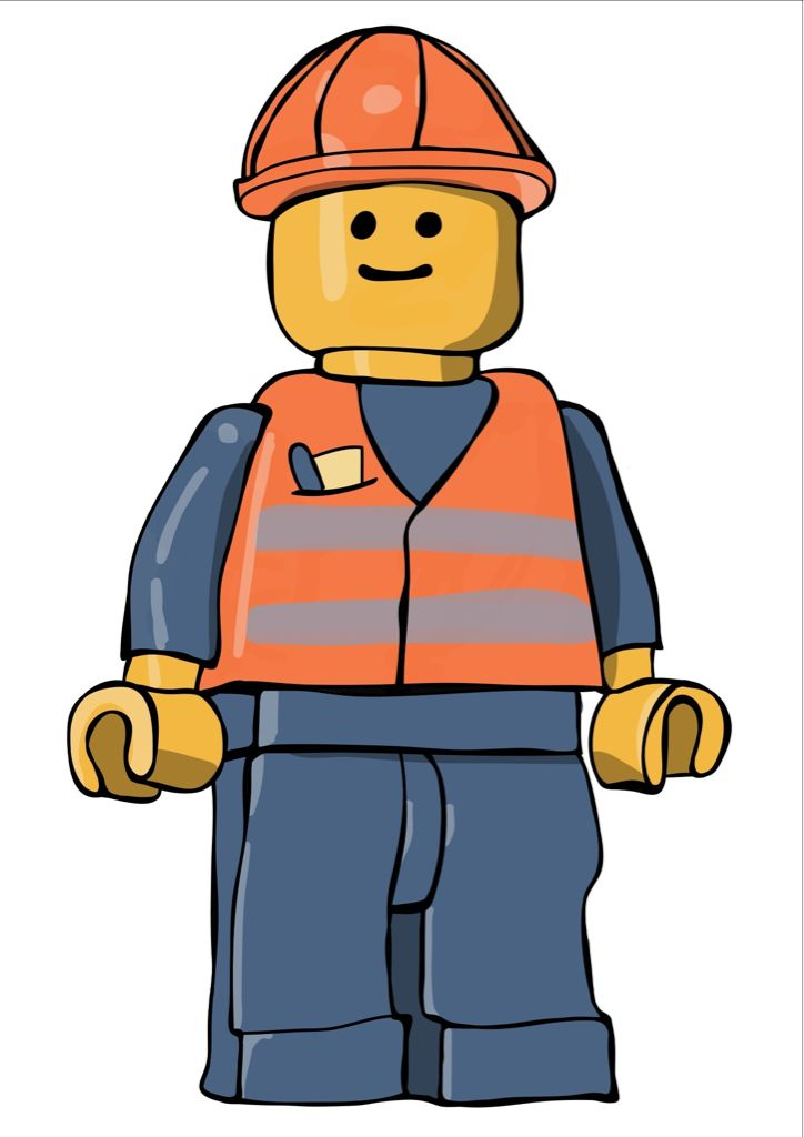 Lego clipart construction lego. Free download best on