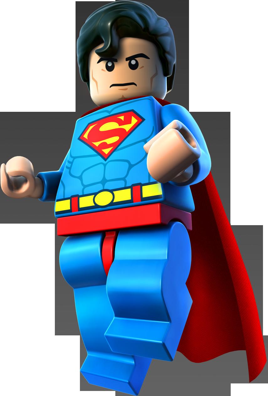 Legos clipart avengers. Image superman variant png