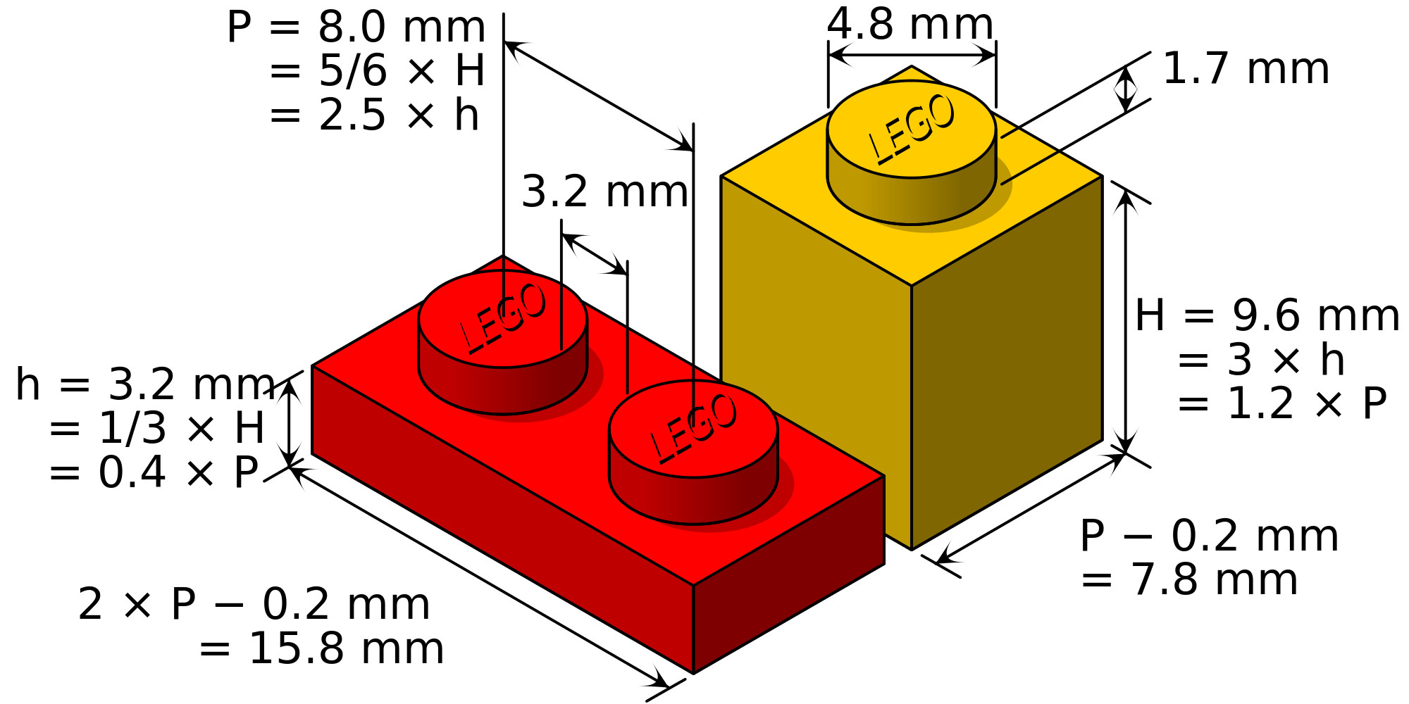 Lego clipart duplo block. Brick drawing at getdrawings