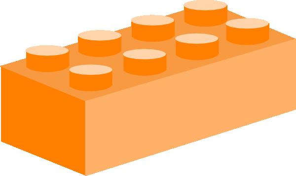 Legos clipart blocs.  clip art clipartlook