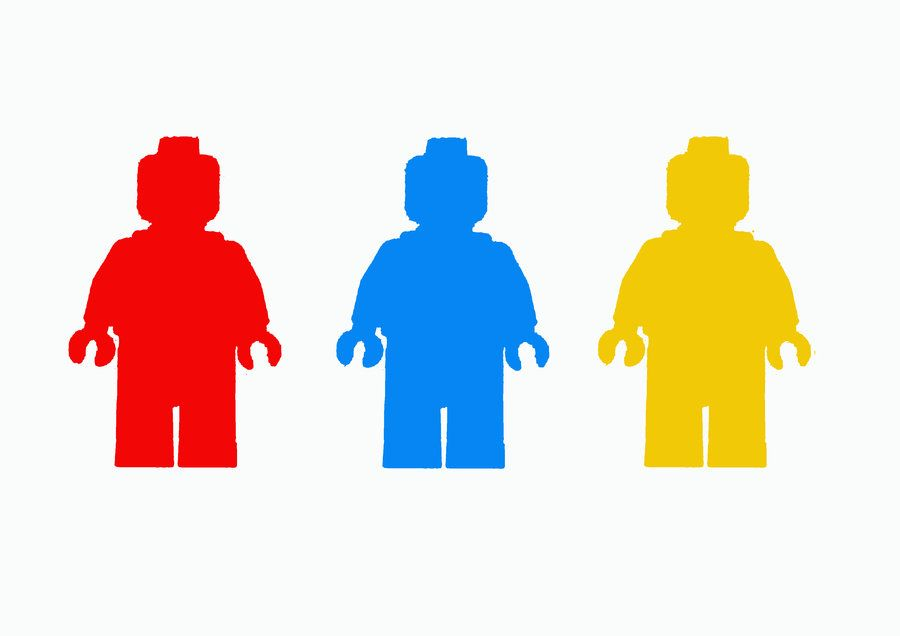 Lego clipart guy. Man free cliparts that