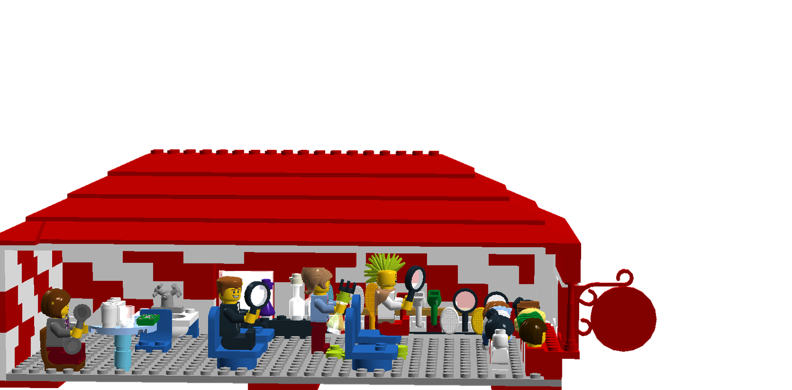 Lego ideas product the. Legos clipart bad