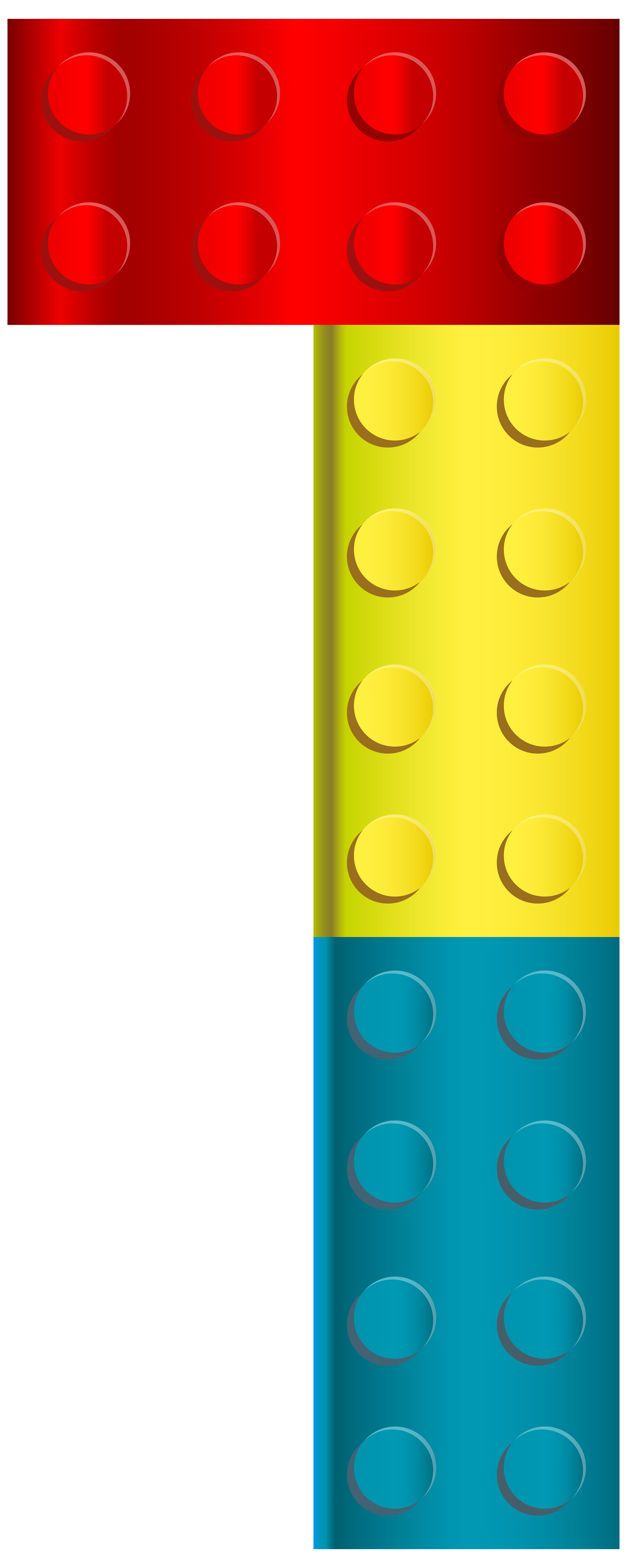 Lego number one png. Legos clipart border