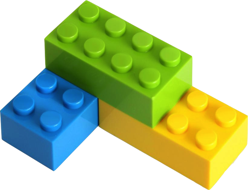 Lego png images free. Legos clipart plastic block