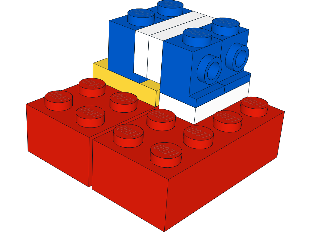 Legos clipart one. Building how to make