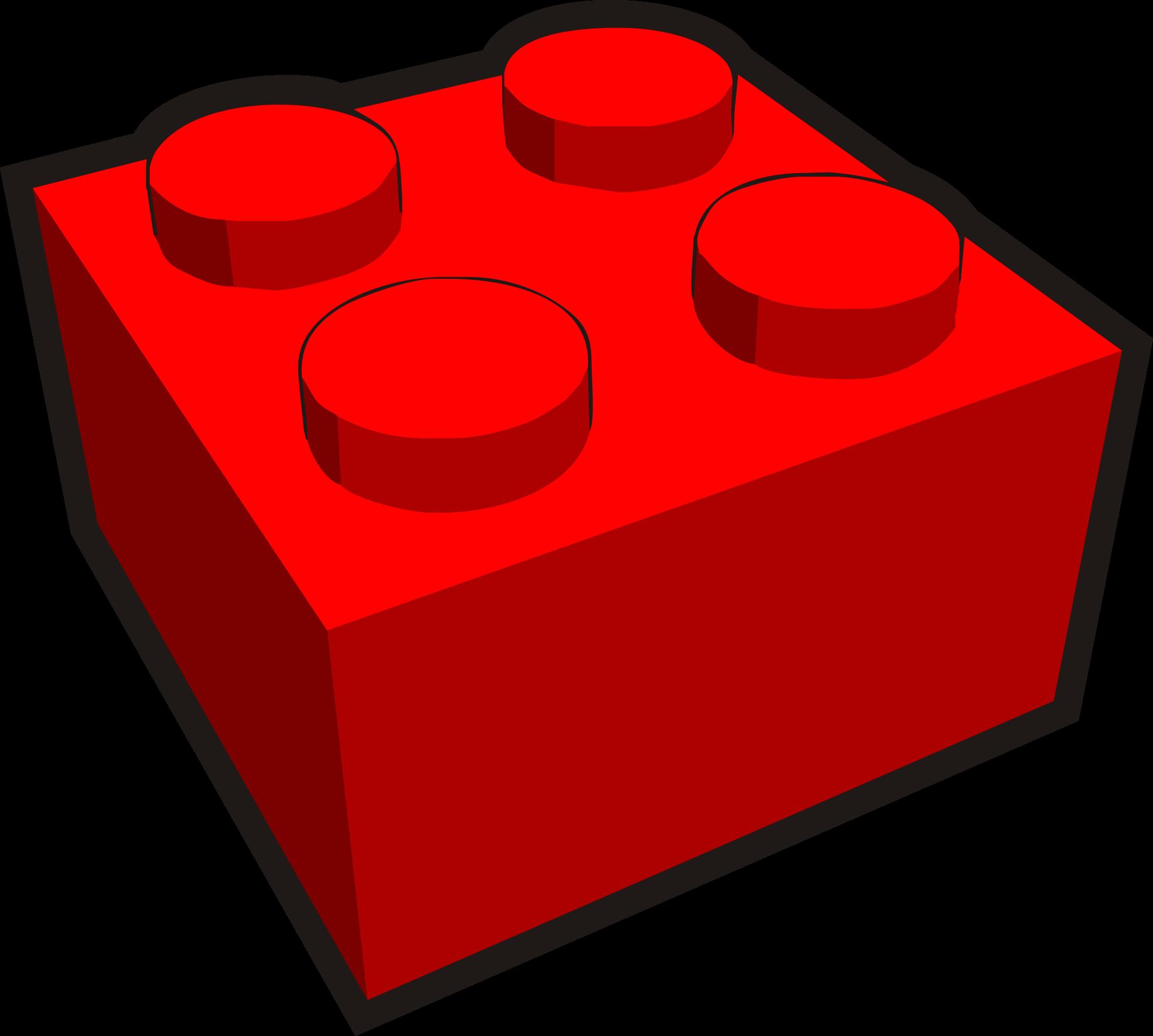 Legos brick