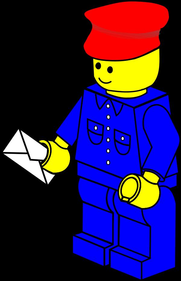Legos yellow