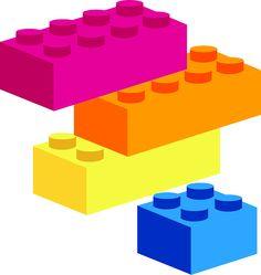 Legos clipart. Lego bricks clip art
