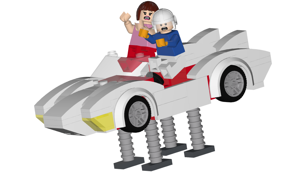 Lego ideas product speed. Legos clipart 5 block