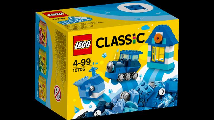 Blue creativity box com. Legos clipart figure lego