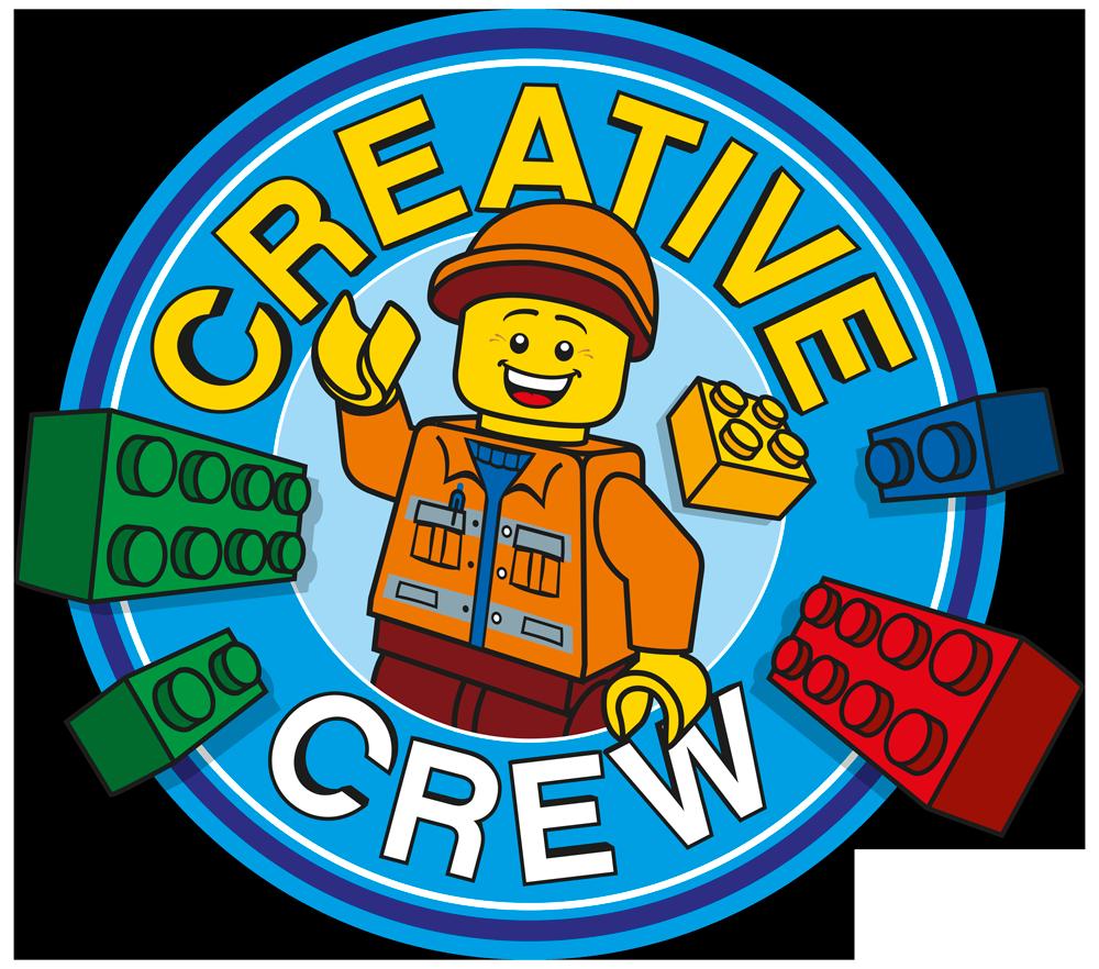 Creative crew legoland discovery. Legos clipart lego land