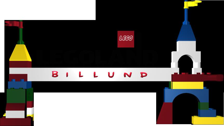 Legos clipart lego land. Legoland portal dk by