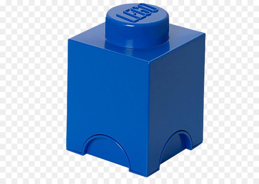 Legos clipart one. Lego stud brick container