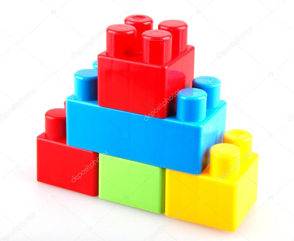 Images of building blocks. Legos clipart plastic block