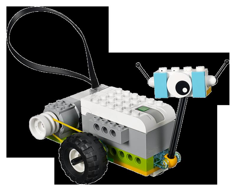 Legos clipart robotics lego. Scratch wedo you can