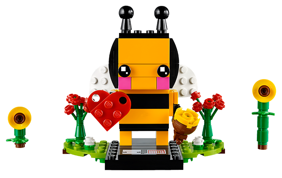 Legos clipart set. All new sets now