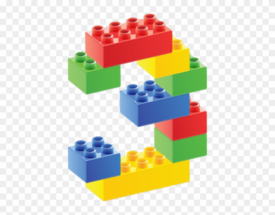 Legos clipart two. Table lego png download