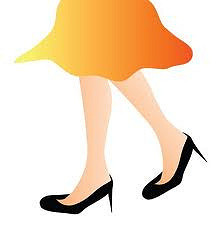 Legs clipart. Clau cee flickr by