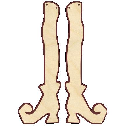 Legs clipart pair leg. X free clip art