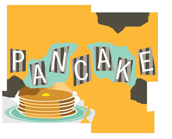 Pajama run san antonio. Pajamas clipart pancake
