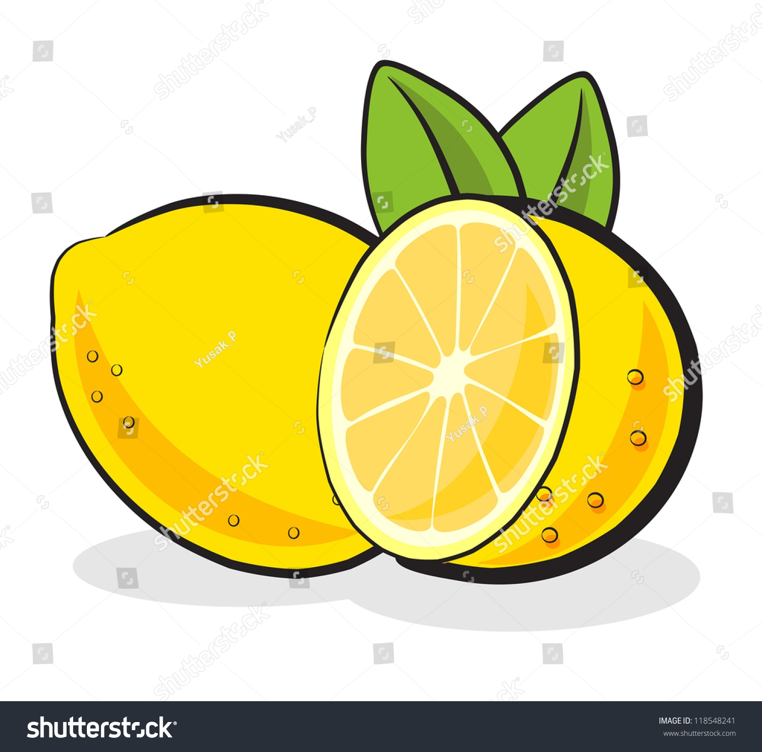 Lemon clipart. Awesome gallery digital collection