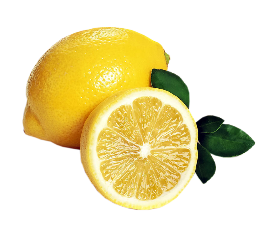 Lemons clipart citron. Lemon by vishalpandya on