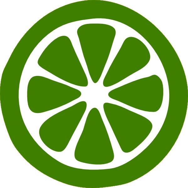 Lemon green clip art. Lime clipart lime slice