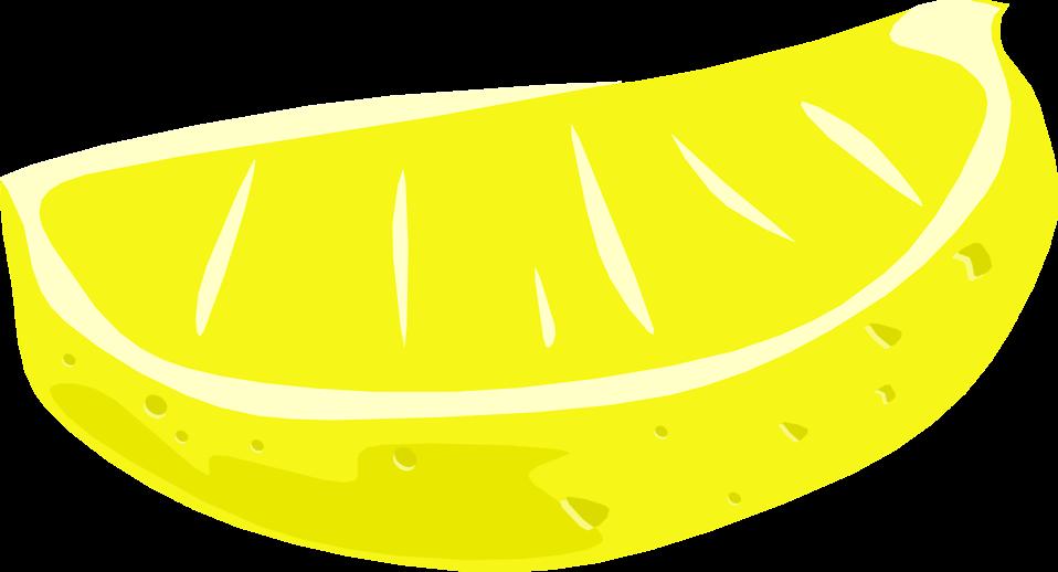 lemons clipart basket #123859477