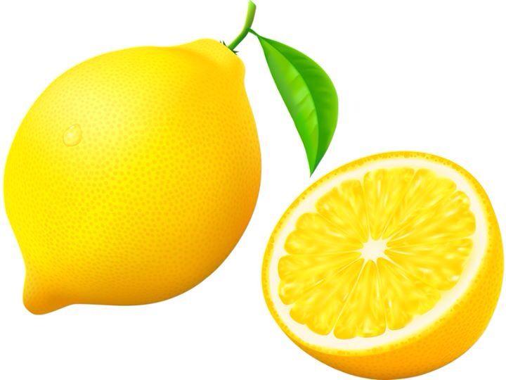 Lemons clipart fruit. Lemon gy lcs images
