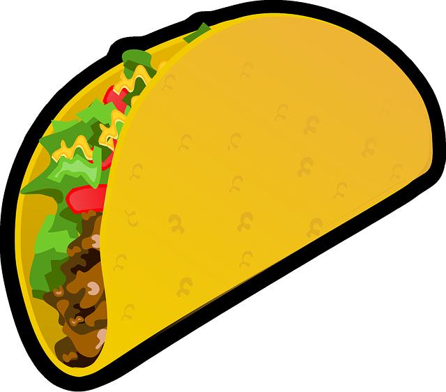 Nachos dinner mexican