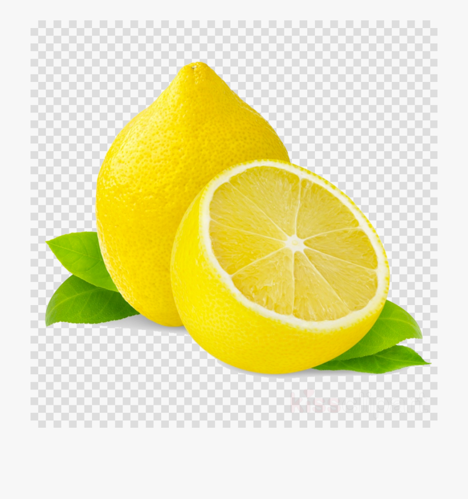 Bitter food citrus fruit. Lemons clipart transparent background