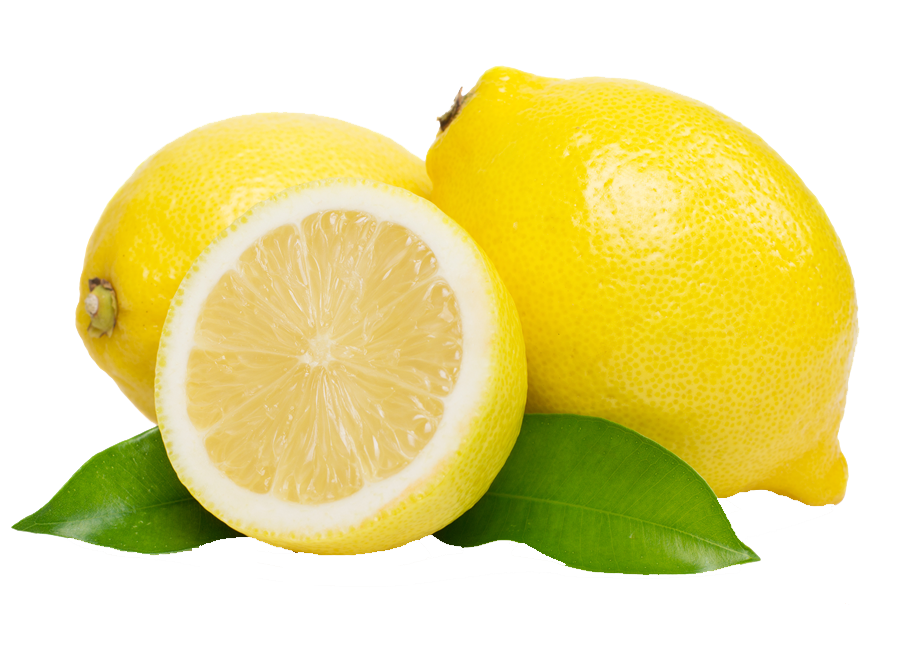 Lemon PNG Image