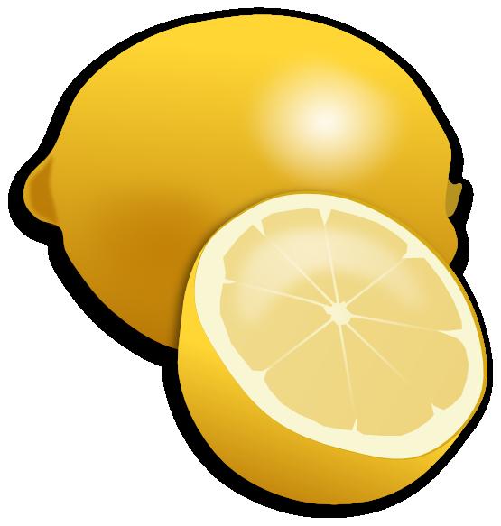 Cartoon lemons group free. Race clipart lemon