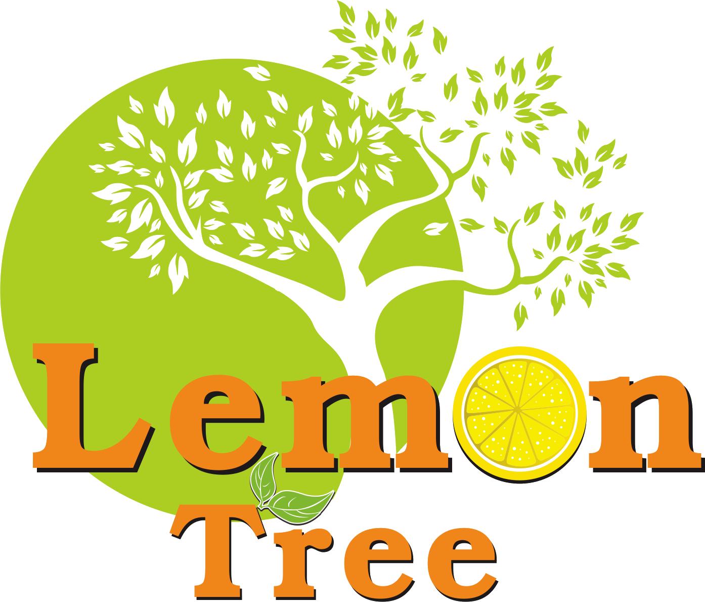 Attractive fools garden lemon. Lemons clipart citrus tree