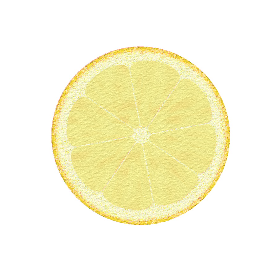 Lemon lemonade party