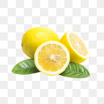 Lemons clipart limon. Lemon png vector psd